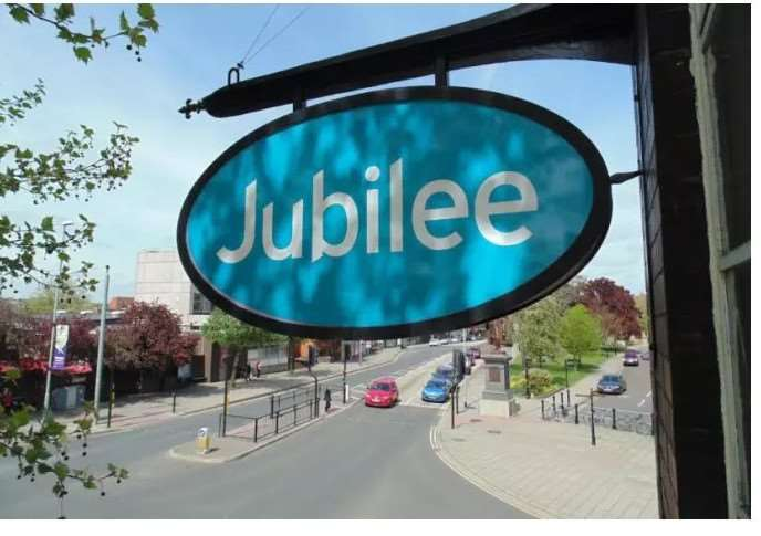 Jubilee Church Life Centre, Grantham