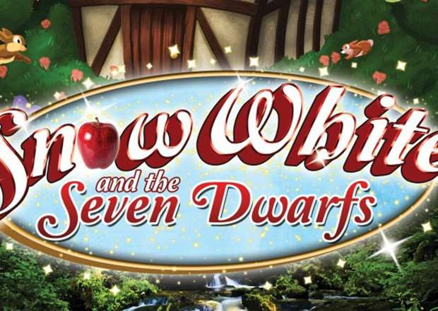 Snow White and the Seven Dwarfs is this year's Grantham pantomime.