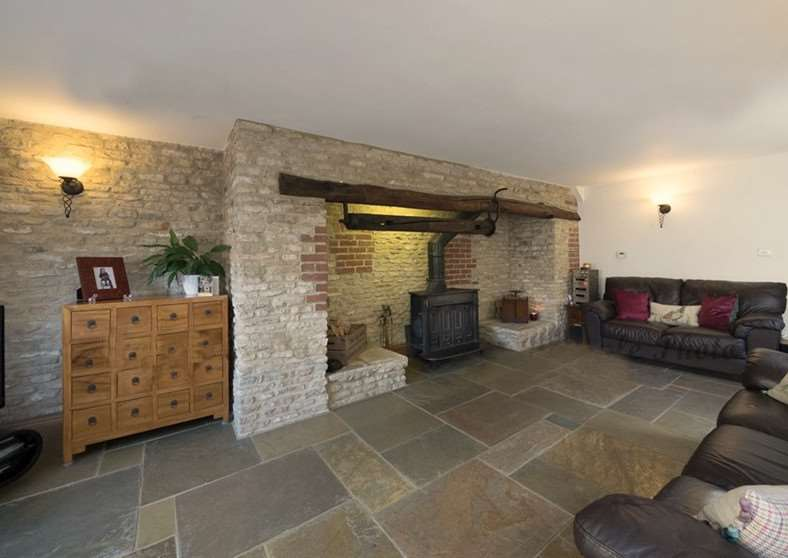 Property of the Week: Angel Stables, Corby Glen