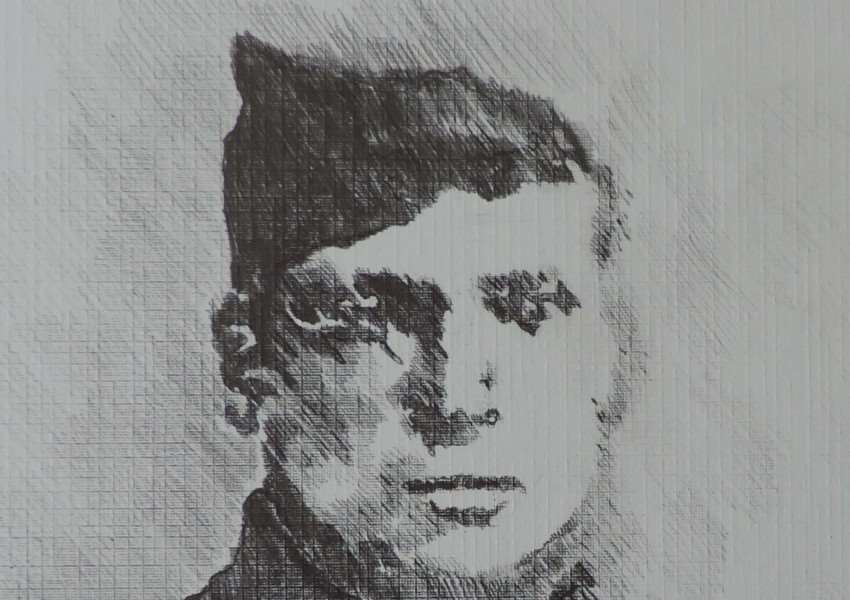 Private William Walker Allen