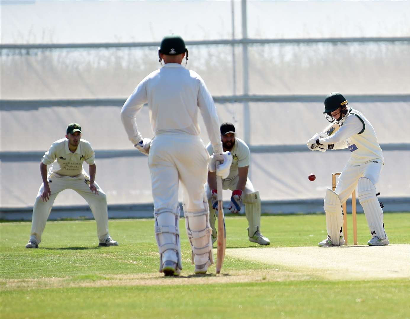Jaden Fell's 44 helped lay the foundations for yet another Grantham CC victory. Photo: Toby Roberts (40773154)