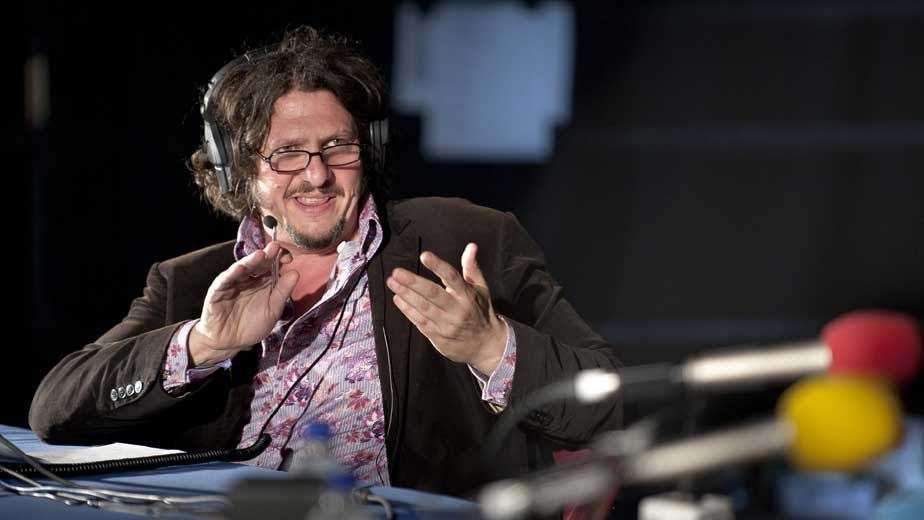 Radio 4 Show Kitchen Cabinet Comes To Grantham