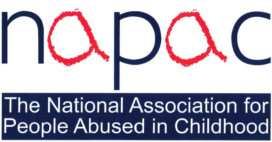 The National Association for People Abused in Childhood.