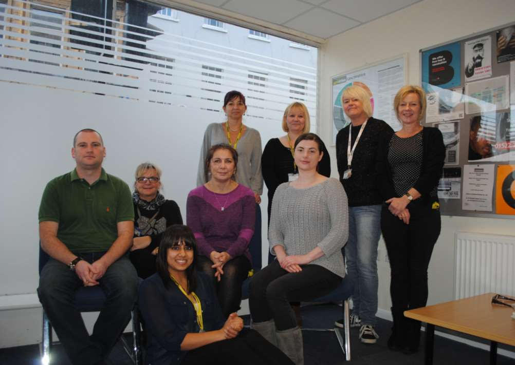 The Addaction Team