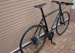 The stolen bike is similar to the one pictured above. Photo provided by Lincolnshire Police.