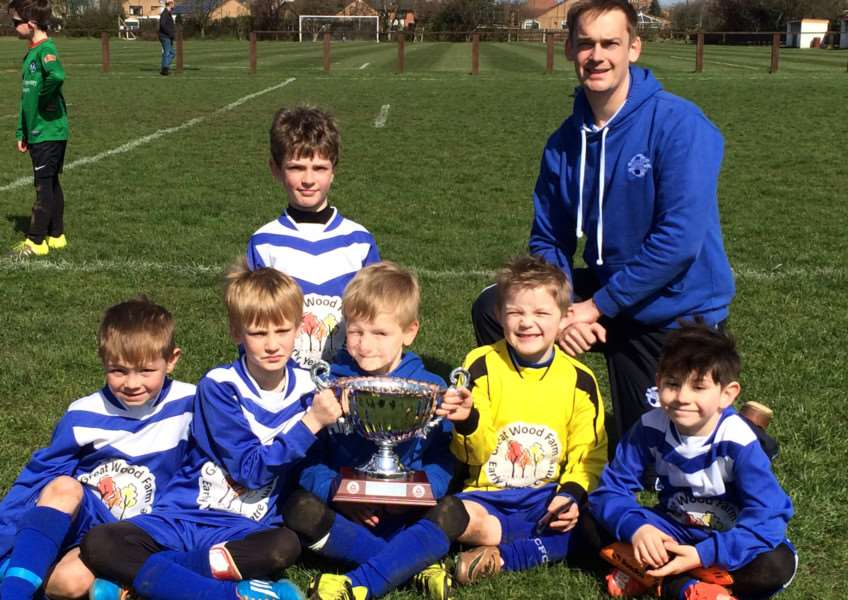 Ropsley Colts