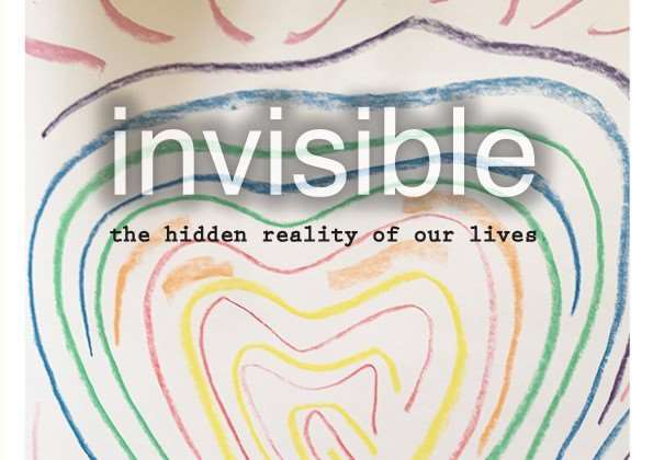 invisible by Hanos