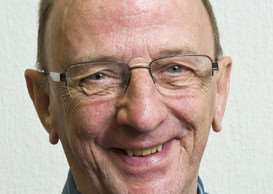 Councillor Bob Adams, leader of South Kesteven District Council EMN-160913-171122001
