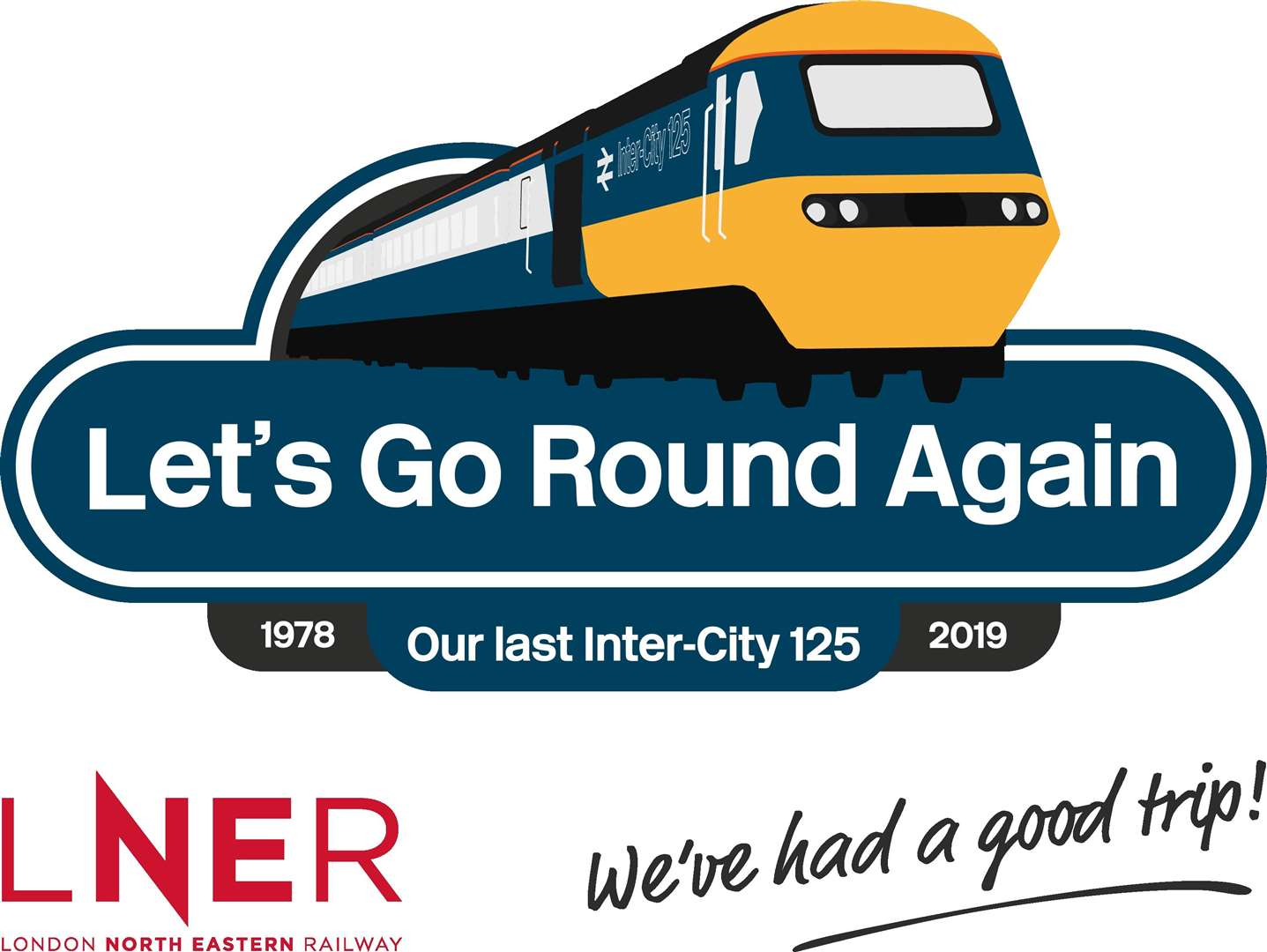 LNER is running its last Inter City 125s on the East Coast Main Line this month. (23358461)