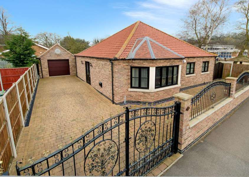 Property of the Week: Croft Drive, Grantham