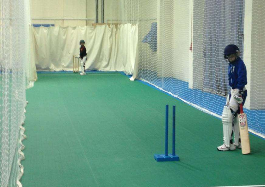 Mark Fell Cricket Centre