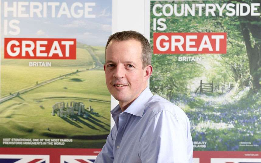 Conservative Nick Boles