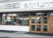 The Atrium, High Street, Grantham, is set for a new lease of life. ENGEMN00120120210165229