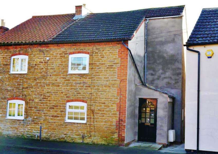 Property Focus: Long Street, Great Gonerby