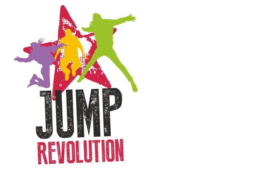 Jump Revolution, a trampoline park, is coming to Grantham.