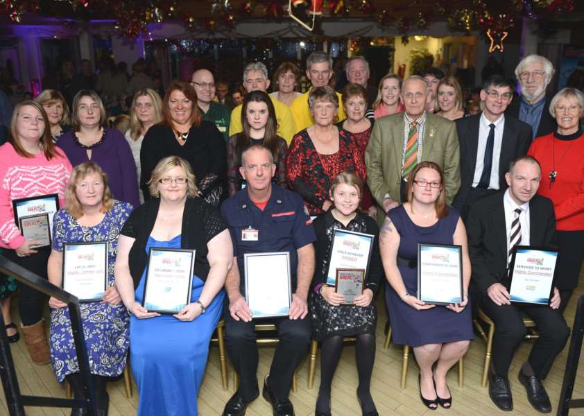 Grantham is Great Awards 2014: finalists EMN-141216-162633001