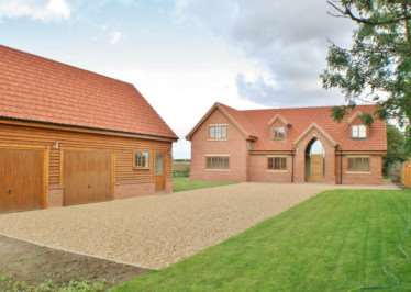 Property of the Week: Dry Doddington