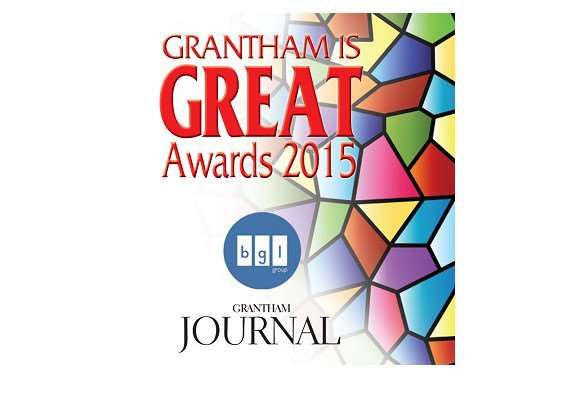Grantham is Great Awards 2015
