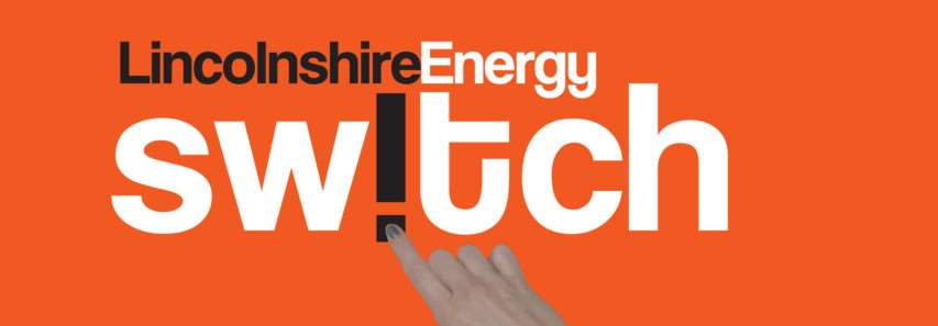 Lincolnshire Energy Switch scheme.