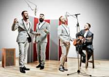 Boyzone will headline Newark Festival
