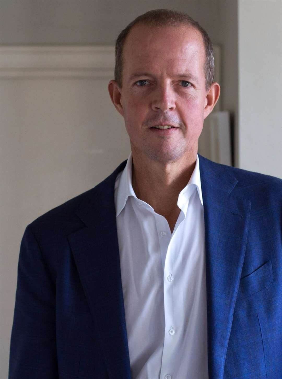 Grantham and Stamford MP Nick Boles (8273574)