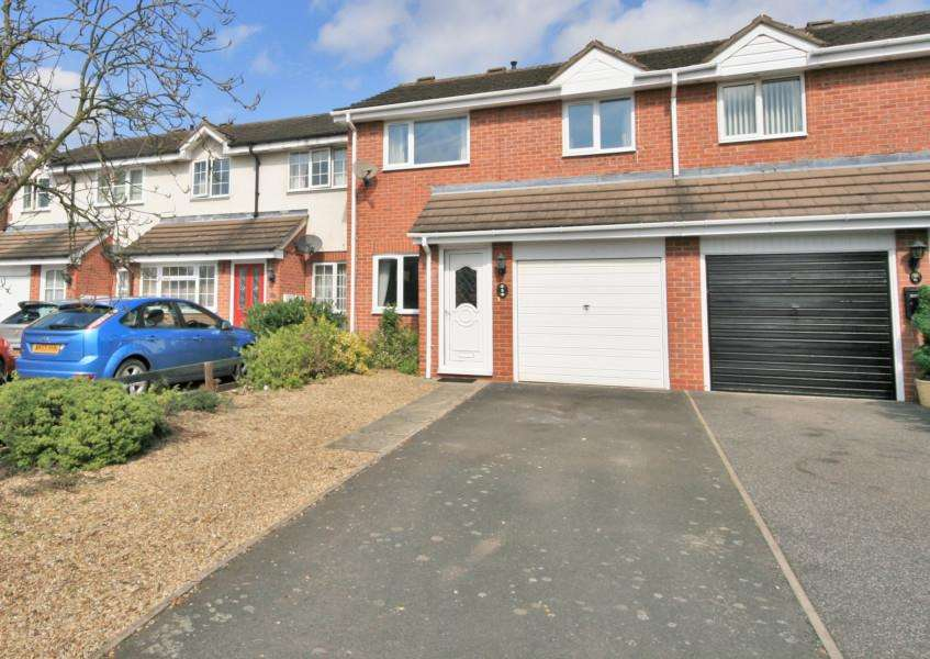 Property Focus: Palmwood Close