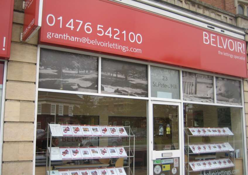 Belvoir Lettings, Grantham. ENGEMN00120111013143831