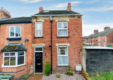 Property Focus: Albion Road, Grantham