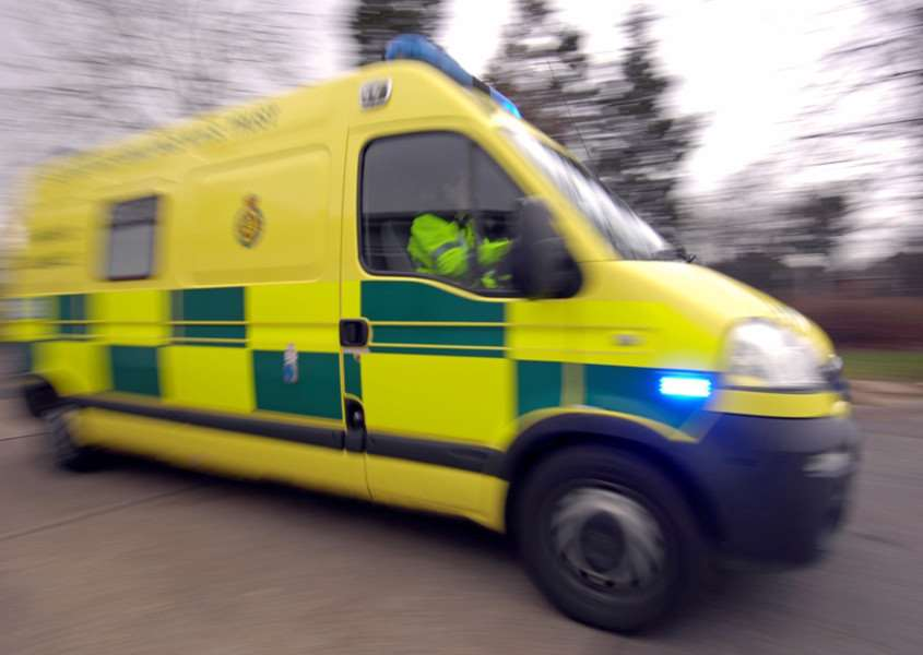 East Midlands Ambulance Service (EMAS) will only send vehicles to the most serious incidents during Thursday's (January 29) proposed 24-hour strike PNL-151008-150822001