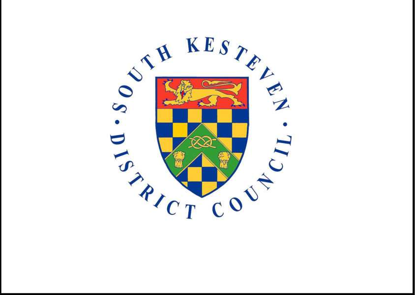 South Kesteven District Council.