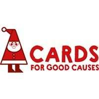 Cards for Good Causes (18937705)