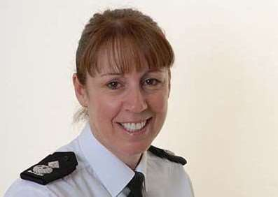 Deputy Chief Constable Heather Roach has retired from Lincolnshire Police. EMN-160429-175647001